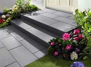 Hauseingang Treppe Modern : die besten 25 stufen ideen auf pinterest garten stufen terassen treppe und terrassenbeleuchtung ~ Yasmunasinghe.com Haus und Dekorationen