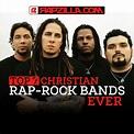 Top 7 Christian Rap-Rock Bands Ever - Rapzilla