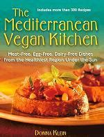 The Mediterranean Vegan Kitchen By Donna Klein — Reviews