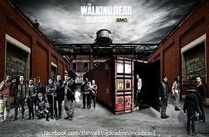 The Walking Dead Season 5 by twdmeuvicio on DeviantArt