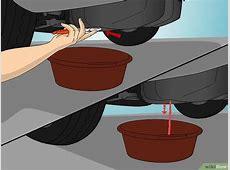 3 manières de vider le réservoir d'essence de votre voiture