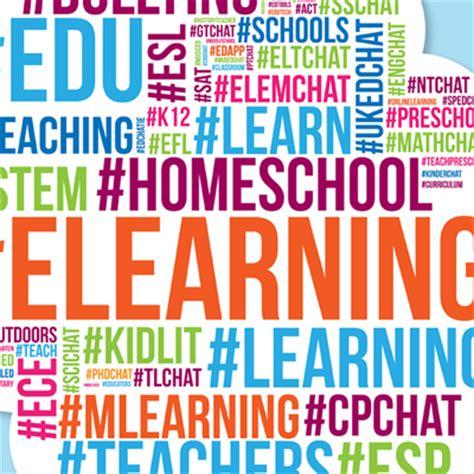 printable list    education hashtags