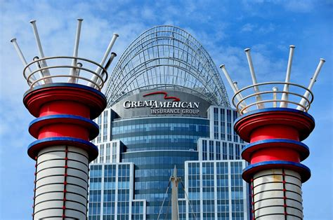 great american insurance building  ball park