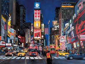 times square new york most visited spot 2013 travel and tourism