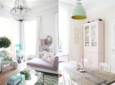 chambre pastel decoration chambre pastel
