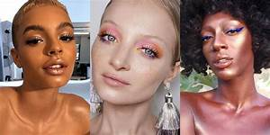 Red Eye Makeup Looks  Our Top 9  Styles At Life