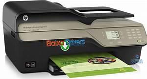 download drivers impressora hp deskjet 4615