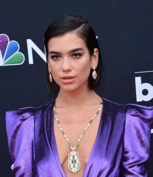Dua Lipa to release song with K-pop stars Black Pink ...