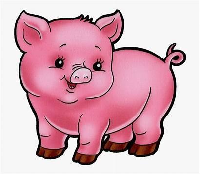 Pig Clipart Animals Farm Animal Barn Cartoon