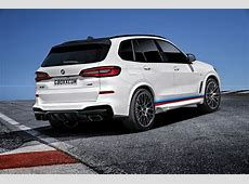 2020 BMW X5 M Already Rendered autoevolution