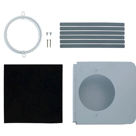Zephyr Kitchen Parts by Zephyr Recirculating Kit For Select Zephyr Range Hoods