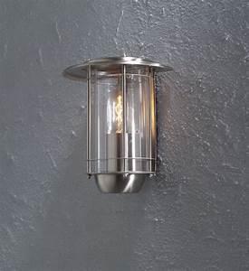 Stainless Steel External Wall Lights  U2013 Lighting And