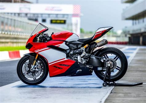 Ducati Car Price by India S Only Ducati 1299 Superleggera Sold Out Priced At