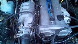Mazda Miata Problem