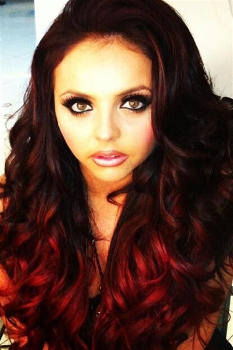 Hair Color On Black Hair by Mixing Brown And Hair Dye Hair Ideas Dyed