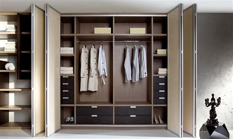 9 Wardrobe Designs For Bedroom That You Must Try