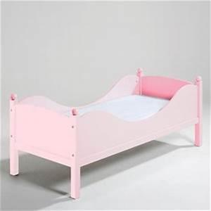 Lit Enfant Taille : lit enfant baladin 2 tailles 5 finitions acheter ce ~ Premium-room.com Idées de Décoration