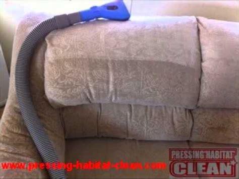 nettoyage canapé tissu à domicile lavage nettoyage et rénovation de canapé sofa et