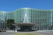 The National Art Center, Tokyo - Wikipedia
