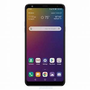 Lg Stylo 5 Manual    User Guide