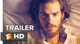 Silence Official Trailer 1 (2017) - Andrew Garfield Movie ...