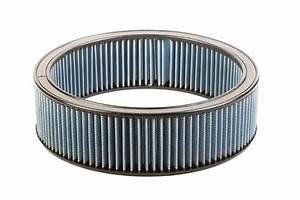 Holley 220-7 14 U0026quot  Powershot Air Filter