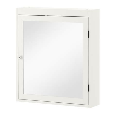 Ikea Bathroom Mirror Cabinet Light by Silver 197 N Mirror Cabinet White Ikea