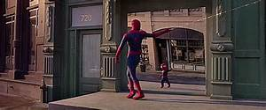 Spider Man Dancing GIF - Find & Share on GIPHY
