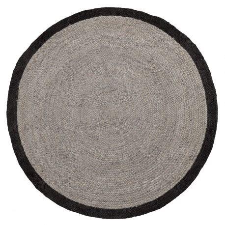 tappeto rotondo grigio righetti mobili
