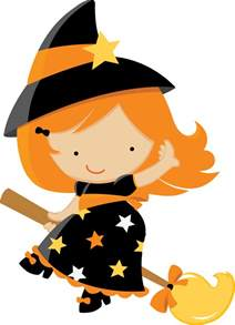 clipart witch festival collections
