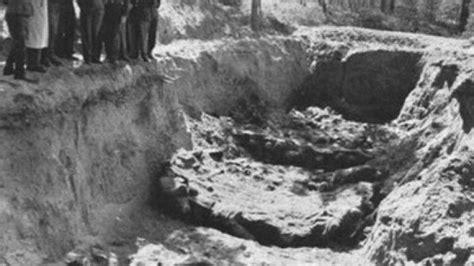 parliament blames stalin  katyn massacre rt news