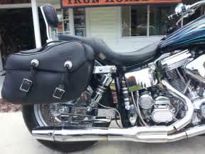 1999 Big Dog Motorcycles Vintage Sport Cruiser Motorcycle