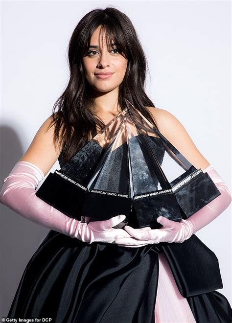 Camila Cabello Releases Music Video For Consequences With