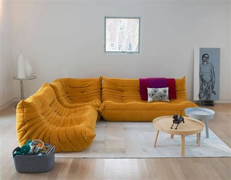 linea canap 211 best togo sofa canap ligne roset images on