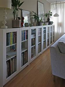 Billy Bücherregal Ikea : billy bookcases with grytn s glass doors billy ~ Lizthompson.info Haus und Dekorationen