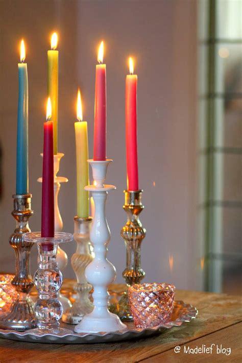 decorare candele decorare casa con le candele per aggiungere stile e calore