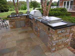 with david berryhills new custom outdoor kitchens With outdoor kitchen and bar designs