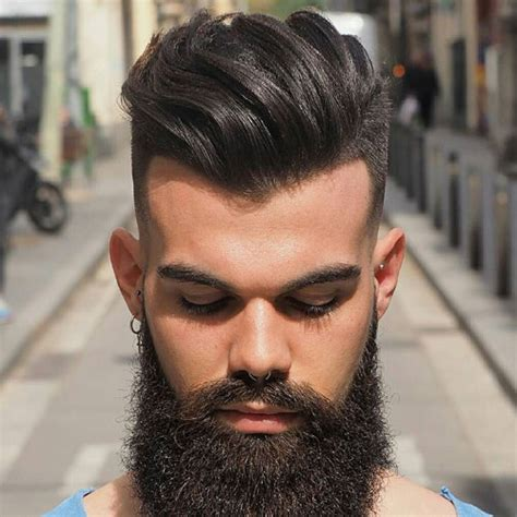Mens Hairstyles by 19 Best Hairstyles For Cool Haircuts For