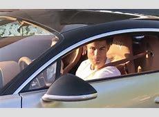 Cristiano Ronaldo new car cost Real Madrid ace £216m