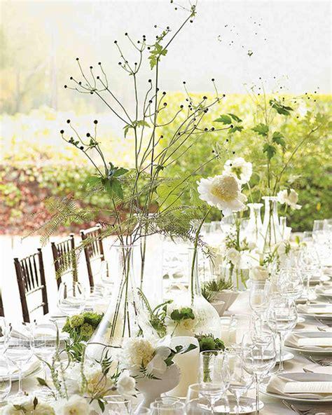 50 great wedding centerpieces martha stewart weddings
