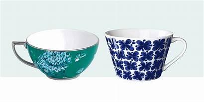 Saucer Sets Tea Cups Dainty