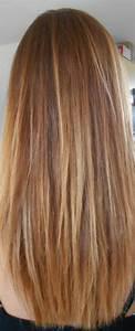 Ombré Hair Cuivré : bilan capillaire mon ombr hair un an apr s pretty ~ Melissatoandfro.com Idées de Décoration