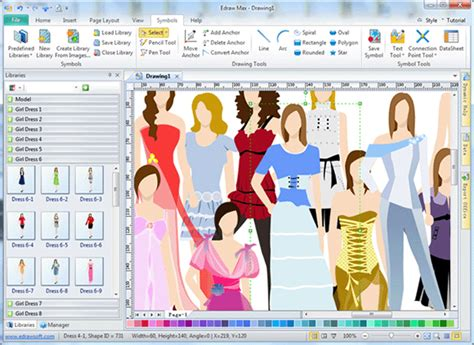 fashion design software 10 free fashion designing software downloadcloud