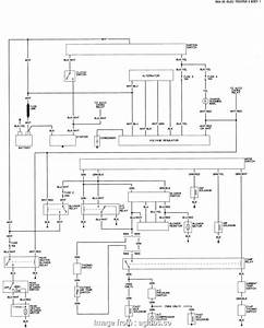 Isuzu  Electrical Wiring Diagram Most Wiring Schematic