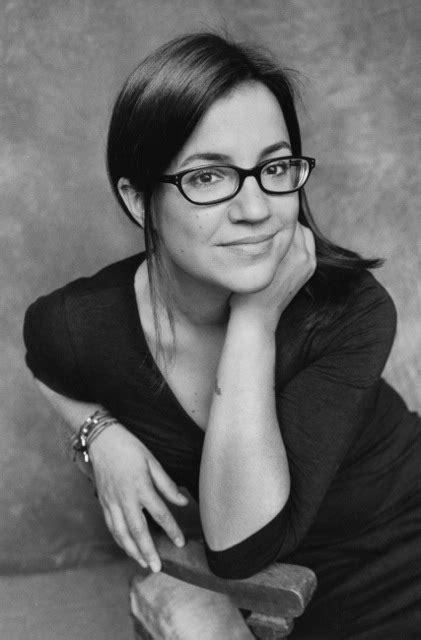 Emily Gray Tedrowe (Author of Blue Stars)