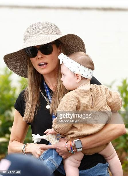 Erica Stoll Photos and Premium High Res Pictures - Getty ...