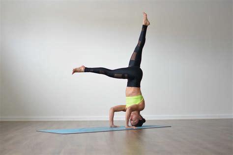 The janu sirsasana is a part of the primary series of ashtanga yoga. Sirsasana Variations - Headstand Pose - YOGATEKET
