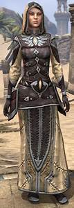 ESO Fashion Altmer Ancestor Silk