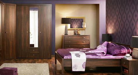 vibrant purple bedroom ideas home design lover