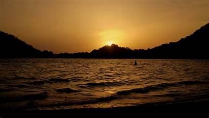 Sri Lanka Nature Wallpapers Imac Sunset Landscape